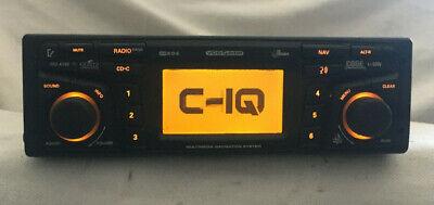 VDO Dayton Radio Navi für Mercedes W201 W202 W124 W210 W140 R129 SL Porsche 993