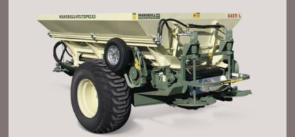 Wanted 4 ton multi spreader Serpentine Serpentine Area Preview