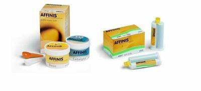 Coltene Whaledent Affinis Super Soft Putty Light Body A-silicones