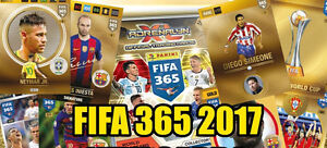 14. FIFA Club World Cup GOLD FIFA Trophies Panini Adrenalyn XL FIFA 365 2017 - <span itemprop='availableAtOrFrom'>Bydgoszcz, Polska</span> - 14. FIFA Club World Cup GOLD FIFA Trophies Panini Adrenalyn XL FIFA 365 2017 - Bydgoszcz, Polska