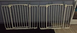 Baby gates extra wide Perma Ipswich Ipswich City Preview