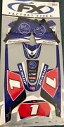 Yamaha PW50 sticker kit brand new Mount Gambier Grant Area Preview