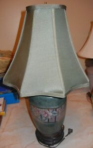 TABLE LAMP GREAT SHAPE