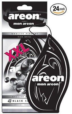 Air Fresheners 24 x Areon MON