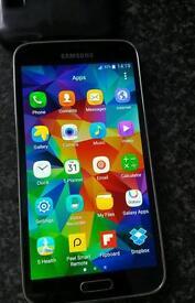 Samsung galaxyS5