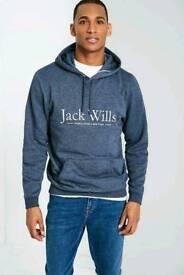 BRAND NEW Jack Wills Hoodie (Size: Small)