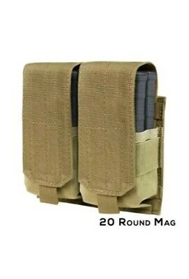 TMC Tactical Magazine Pouch Mag Holder Insert For 5.56 7.62 3PCS Set Military