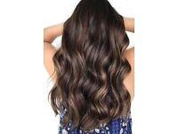 Hair Style-Pre-bond-Hair/Weave-Hair/Tape hair/LA Weave/Nano-Hair extensions/Micro-ring-hair-Shrinkie