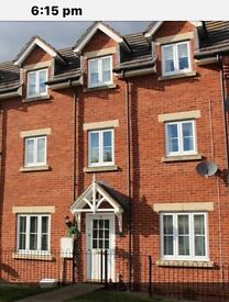 Stunning town house for sale