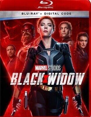 Black Widow Blu-ray disc Only, Please read