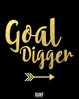 GOAL Diggers Mastermind Group