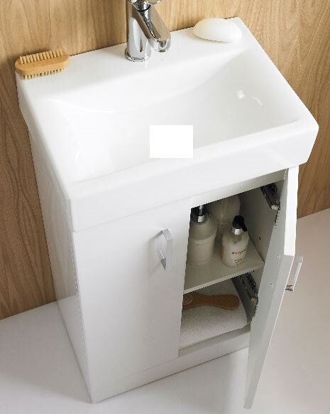 Bathroom sink 455x325