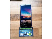 HUAWEI P20 LITE 64GB - UNLOCKED TO ALL NETWORKS
