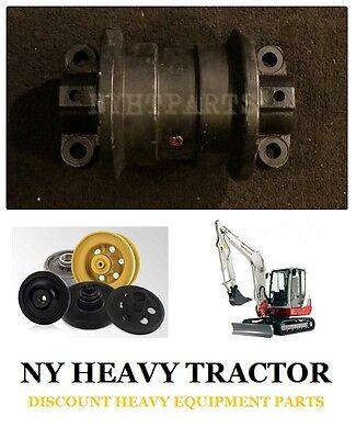 New Takeuchi Tb045 Bottom Roller Mini Excavator 04613-01100 0461301100