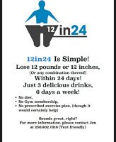 what is 12 in 24 ?