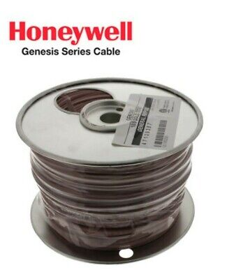 Honeywell Genesis 188 Thermostat Wire 250 18 Awg 8 Solid Conductors