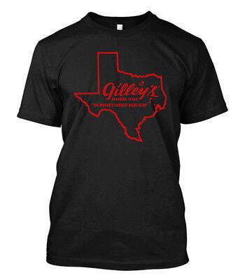 Gilleys pasadena Night Club - Custom t-shirt (Pasadena T)