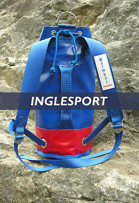 Warmbac Cavers Riggers / SRT Bag for Caving / Speleology