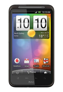 Top 5 Features of an HTC HD Desire