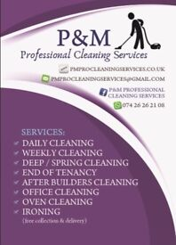 House Cleaning Service St Albans London