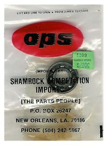 OPS-ENGINE-15cc-SPEED-90-RC-BOAT-MARINE-CRANKSHAFT-FRONT-Bearing-12x28-5369