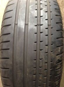 4 265/35r19 continental Sport contact 2