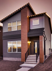 NEW Showhome For Sale - The Sienna by Shane Homes