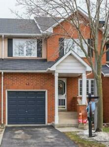 44 2880 HEADON FOREST Drive Burlington, Ontario