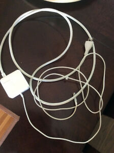 Apple cord for MacBook