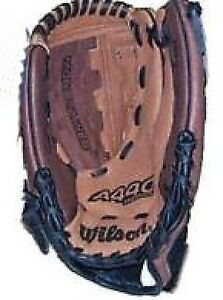 Wilson a800 13 1/4 fastball glove