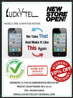 cheap,fast,high quality repair