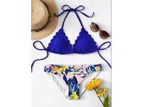 Shop 7 new bikini designs - size M