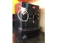 Grimac Nuvola Espresso Coffee Machine