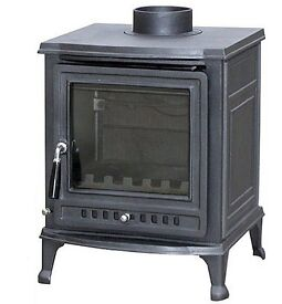 7 KW SYCAMORE EVERGREEN STOVES