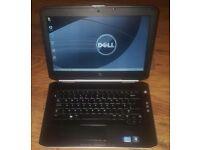 Laptop Dell Latitude E5420 i5 2.5Ghz 4GB RAM 300 GB HDD Windows 7 64Bit