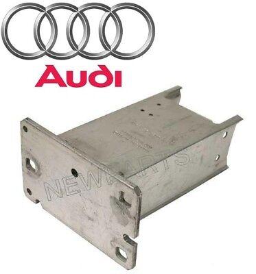 Audi A4 A5 Quattro S4 S5 08-16 Driver Front Left Bumper Mounting Brack