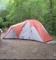 Tente Outdoors Pineridge