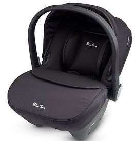 Silver Cross Simplicity Car Seat (Excluding Base) - £100 O.N.O (RRP £145)