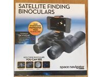 Binoculars iphone and Android Free App Download Star & Satellite Finder NEW
