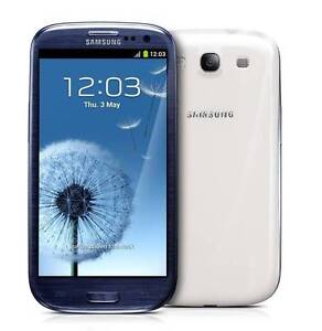 Refurbished Samsung Galaxy S3/S4/S5/S6/S6Edge/S7 Unlocked Niddrie Moonee Valley Preview