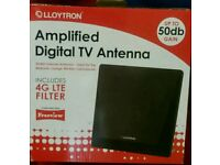 Lloytron freeview digital T.V. antenna