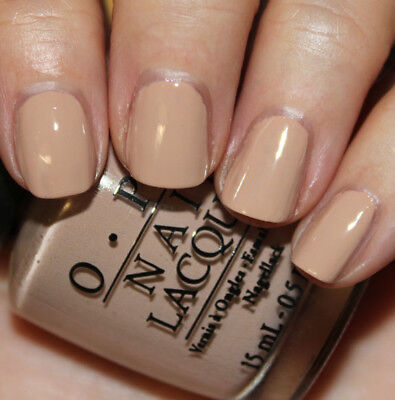 OPI Nail Polish DON'T PRETZEL MY BUTTONS (NL G16) Germany Collection - LIMITED
