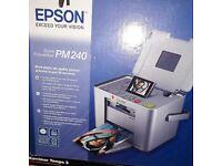 Epson Picture mate PM240
