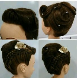 RoZa Hair, Beauty and Bridal(ladies only)