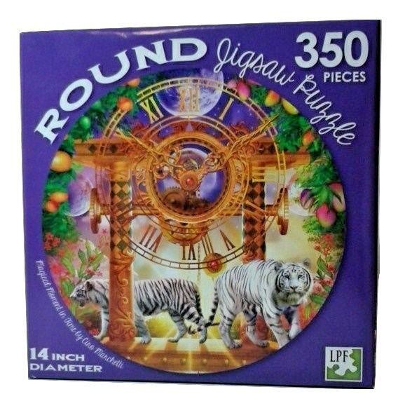 Magical Moment in Time (Holographic) Jigsaw Puzzle ...