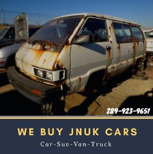 ⭐️Call/Txt 289-923-9651⭐️ Top Cash For Scrap Cars Up To $1000 ✅✅