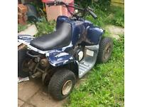 50cc Quad for sale offers