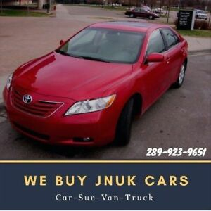 ✨We Buy Scrap Cars ✨We Tow In Same Day✨We Pay Highest✨Free Call✨