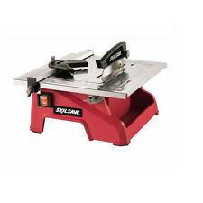 Skil 7 in. 120V 4.2 A 0-45 Degree Bevel Wet Tile Saw 354001RT Recon