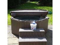 HERTFORDHIRE HOT TUB HIRE